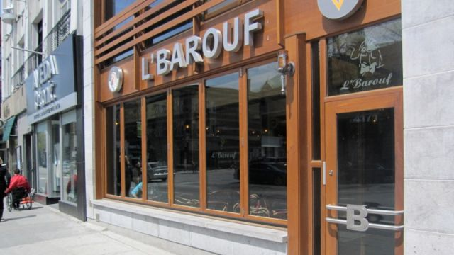 Barouf l 39 nightlife ca for Club piscine montreal west island