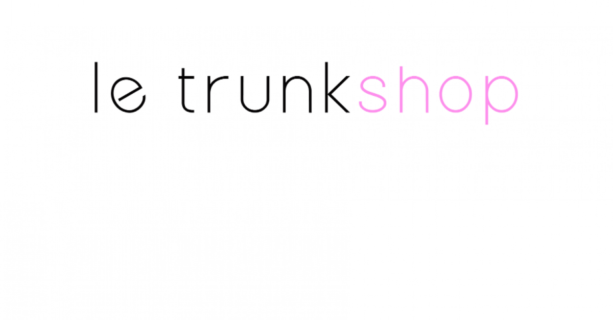 Le Trunkshop (avenue Mont-Royal)