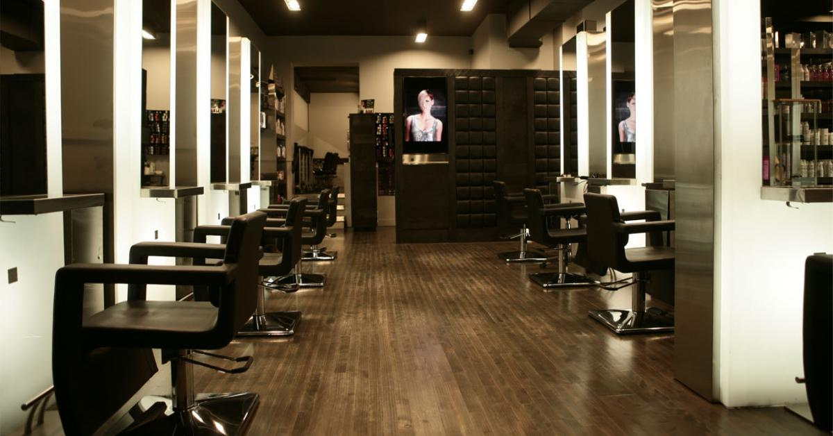 Oblic salon urbain nightlife ca for Salon urbain place des arts