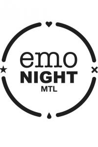 Emo Night Montreal-3 novembre,2017 // Piranha Bar