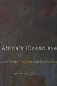 FIFBM présente Central Africa's Closed Eyelids (2016)