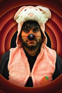 FRINGE: Jon Bennett – IT'S RABBIT NIGHT!!!