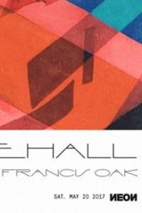 Leon Vynehall w/ 00:AM DJs & Francis Oak | Newspeak