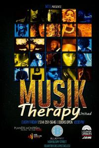 Musik Therapy United
